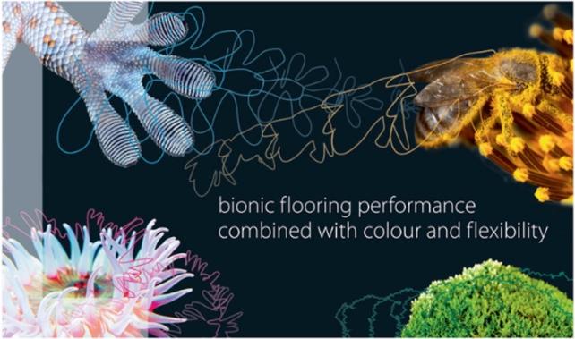 bionic flooring