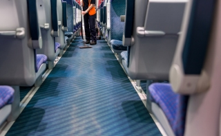Flotex Cleaning - Translink NI