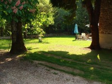 fred garden