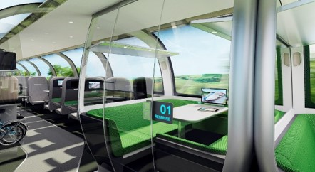 rail interior design 2