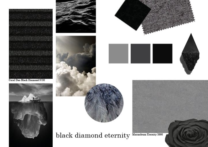 Black Diamond Eternity