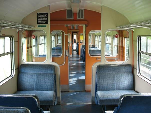 5 Train Carriage Interiors From History That We Love