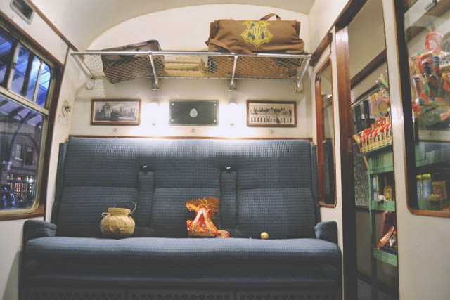 Hogwarts-Express-Carriage