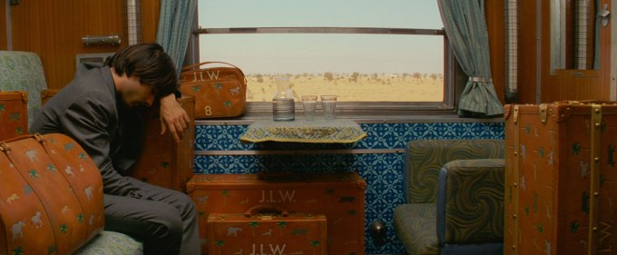 The Darjeeling Limited 3