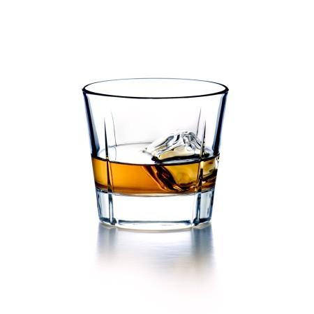 Whiskyglas-frei