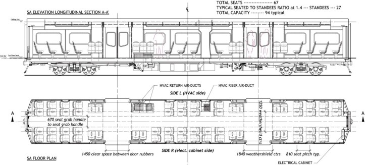 Auckland Rail Plan 2002