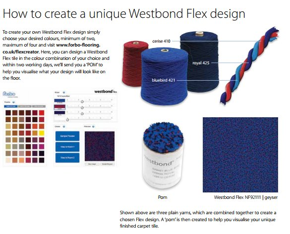 westbond flex