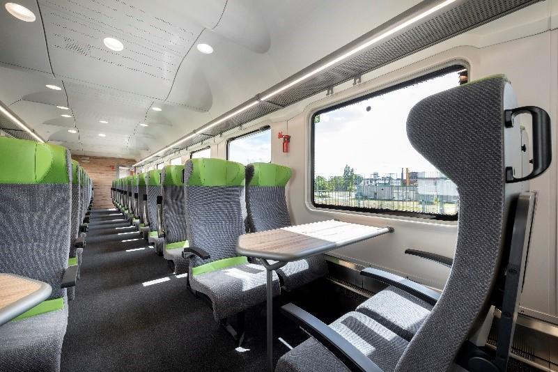 Flotex FR - Metro Anthracite